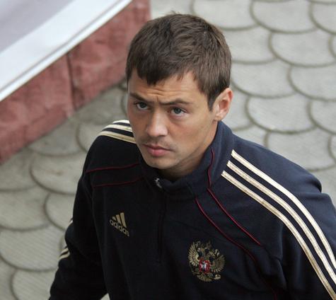 Динияр Билялетдинов — «МК»: «Бородюк поздравил с переходом в «Спартак»...»