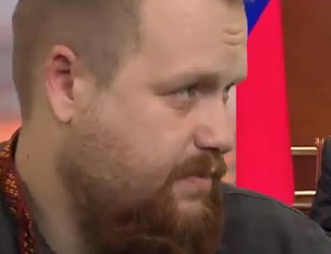 Дмитрий Демушкин задержан на шесть суток за вождение без прав