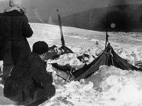 Американцы забрали у свердловчан историю перевала Дятлова