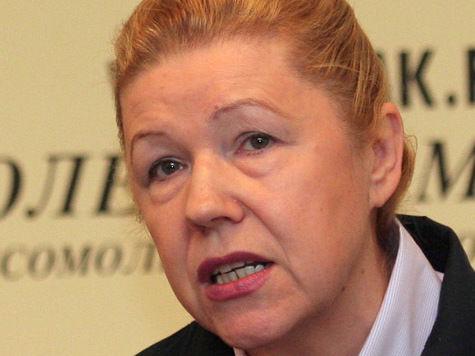 Мизулина хочет православную Конституцию, а Прохоров — ограничений на религию для чиновников