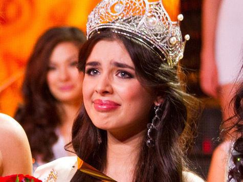 На конкурс «Мисс Вселенная-2013» пустят и с силиконовой грудью