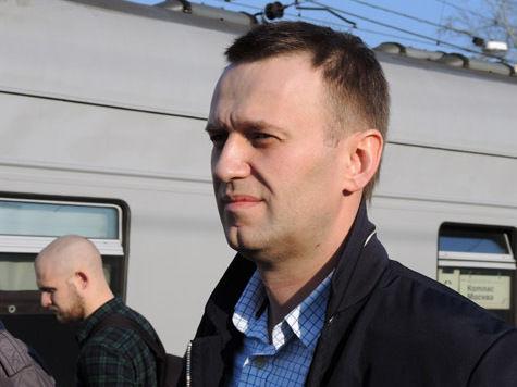 Навальный произнес в суде политическую речь: «Буду говорить не о древесине!»