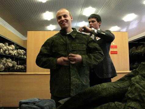 Где будут служить московские альтернативщики