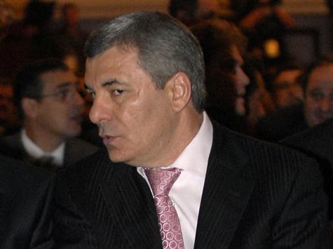 Отправят ли в отставку Арсена Канокова?