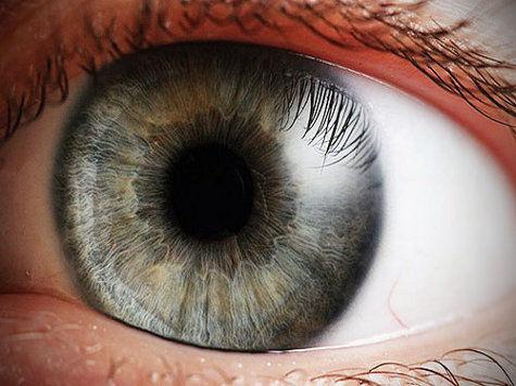 Движения наших глаз заменят ввод паролей