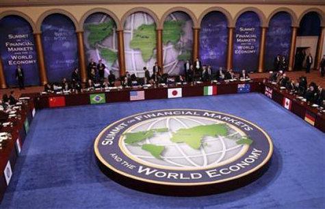 Саммиты мировой элиты обойдутся Канаде в круглую сумму