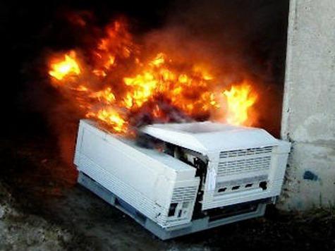 Хакеры научились поджигать квартиры через принтеры