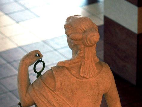 Погромы в Сагре одобрила Фемида