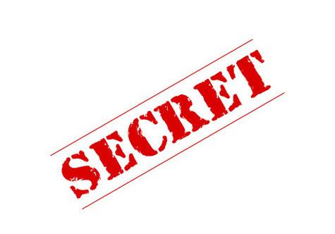 Понятие государственной тайны хотят расширить