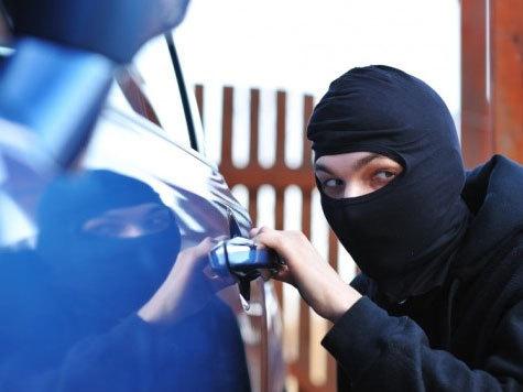 Угонщики нашли ключ к автоиммобилайзерам