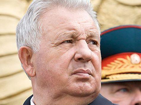 Виктор Ишаев: «Посмотрите, где эти критики, и где я...»