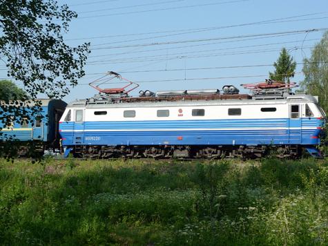 На праздники поездка на поезде обойдется вдвое дешевле