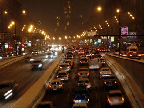 Московским дорогам нужны мини-тоннели, считают специалисты