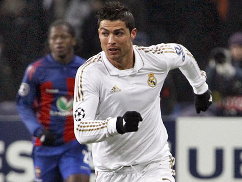 Кто в футболе всех быстрее?