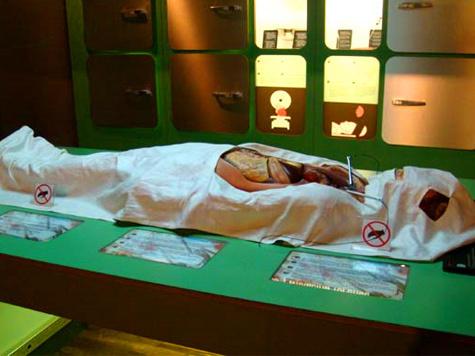 Следователи подняли мертвого из могилы в ущерб кошельку