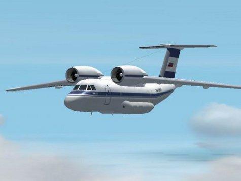 В Кабуле задержан российский самолет