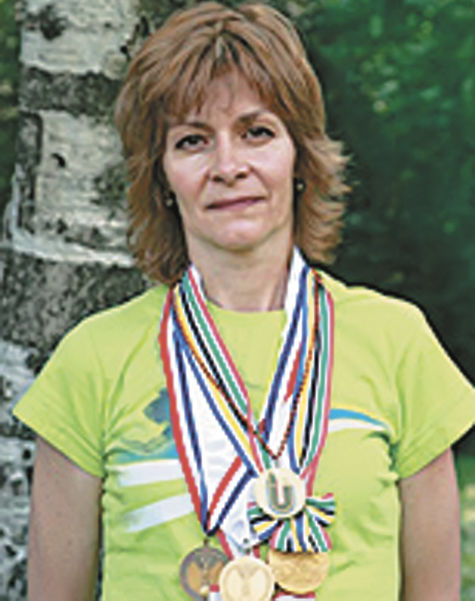 За попытку наладить бизнес на торговле сильнодействующими допинговыми препаратами оказалась на скамье подсудимых заслуженный мастер спорта России по легкой атлетике