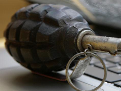 Житель Приморья случайно взорвал гранатой участников застолья