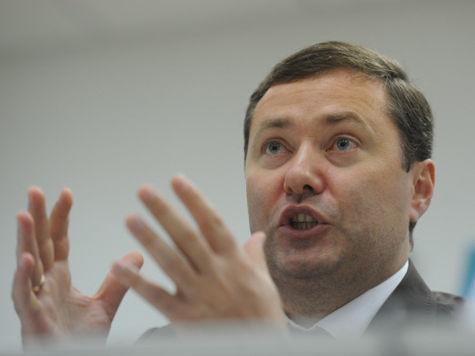 Левичев пожаловался на Навального «за экстремизм» в Мосгоризбирком. «Они все были обкуренными!»