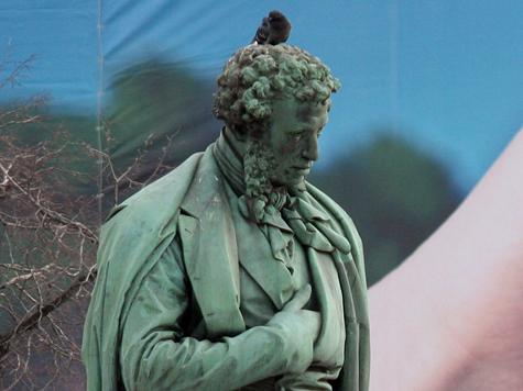 Пушкин был бы взбешен