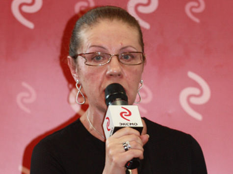 Писательница Александра Маринина выиграла суд у ремонтников