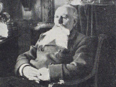 Лепил А. Опекушин