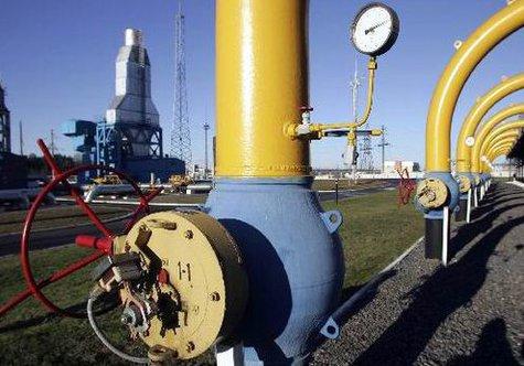 «Газпром» давит на Белоруссию