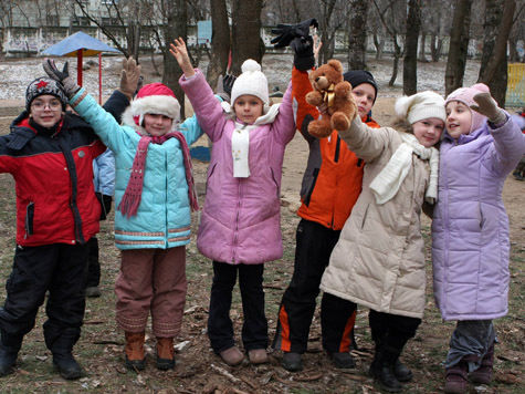В Восточном округе власти планируют создать четыре частных детских садика