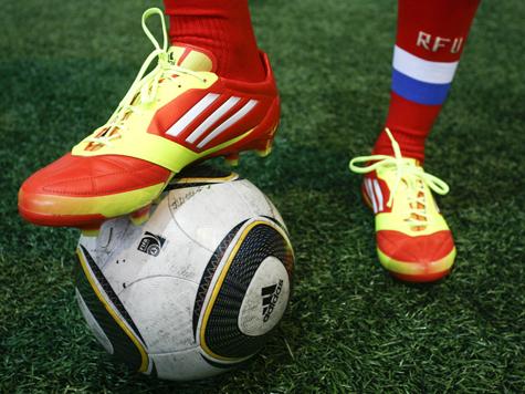 ФИФА изменила правила футбола