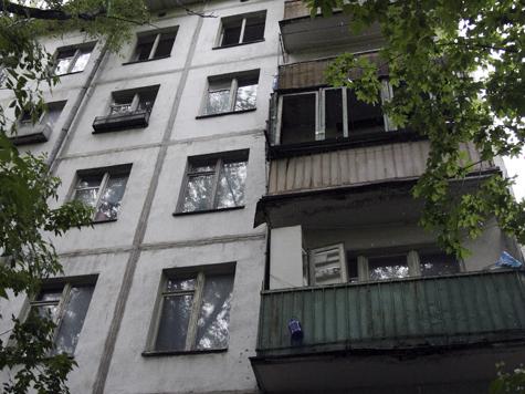 На регистрацию квартиры выделят сутки