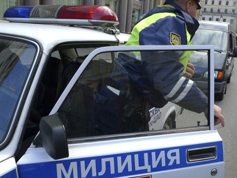 Журналистку отбили у грабителей соседи