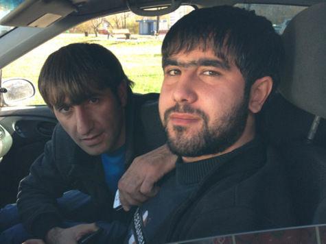 Мигранты из Бирюлево сами осуждают убийцу Егора Щербакова