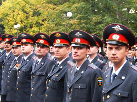 Полицейские будут охранять похороны Буданова