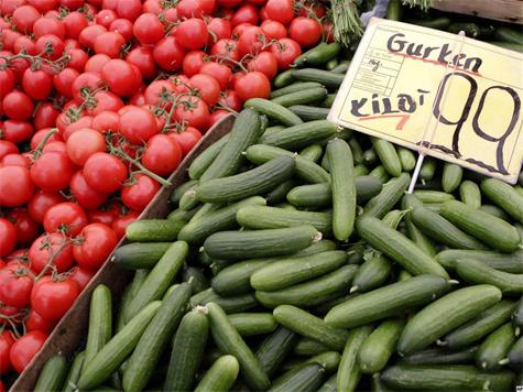 Овощи оправданы, авокадо под подозрением