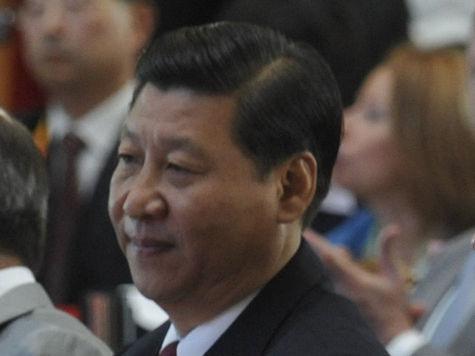 Избран новый лидер Китая