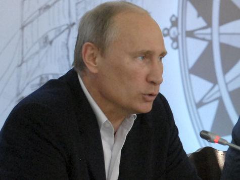 Поможет ли Путин народам Севера?