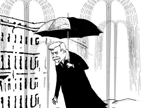 Карикатурная война