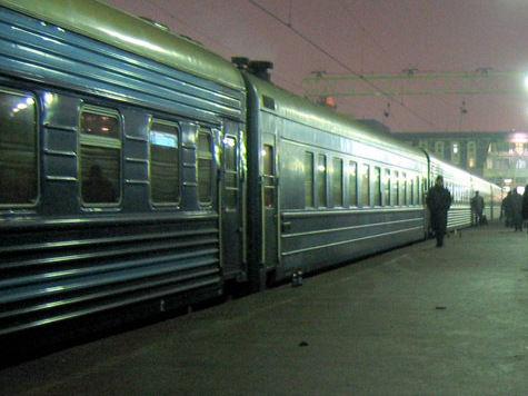 Где спрятался Вильнюсский вокзал столицы?