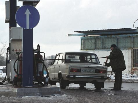 На московской заправке застрелен экс-мэр города Шахты