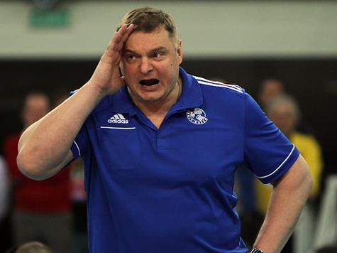 Лев Россошик, членНаблюдательного совета Всероссийской федерации волейбола, — специально для «МК»