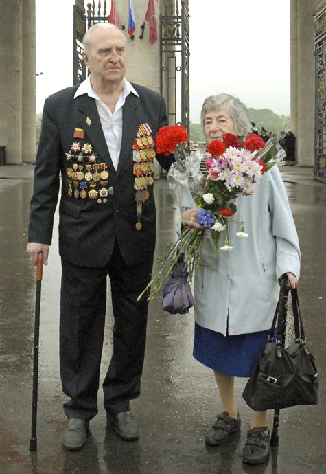 Ветеранов обделили даже налогами