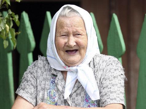 Новая пенсионная формула уперлась в 70 тысяч рублей и дряхлость