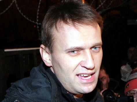 Собянин помог Навальному пройти через фильтр