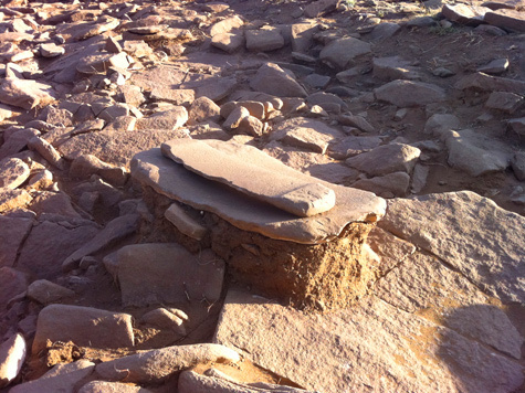Археологи вскрыли долину царей