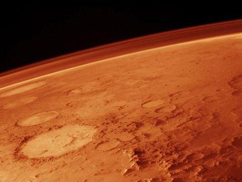 К Марсу в 2018 году отправится супружеская пара