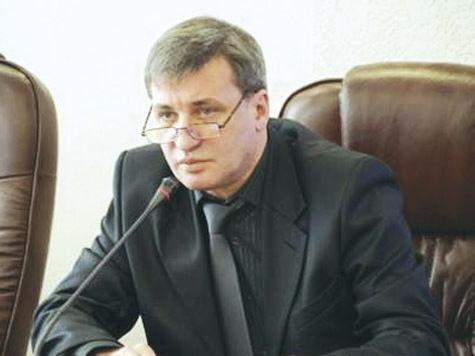 Замглавы Сергиева Посада стал подозреваемым в деле о вырубке деревьев