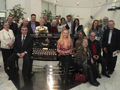 Международная литературная премия «Югра»: до новых встреч!