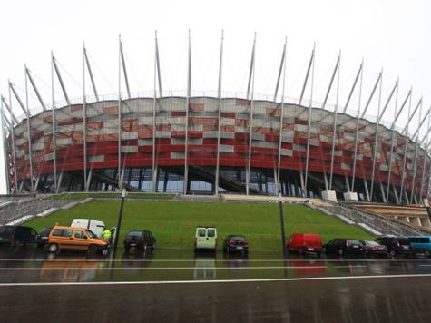 Стал известен состав сборной Польши на Евро-2012