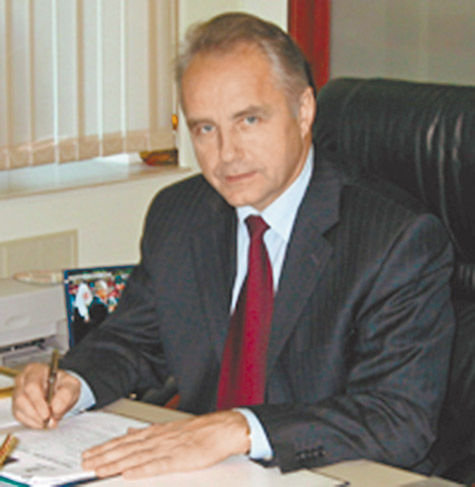 Лучший глава России — в Дмитрове