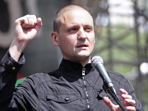 Адвокат Виолетта Волкова: «Обязательные работы Удальцова станут беспрецедентной политической акцией»
